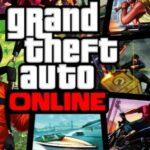 Отличие режима игры GTA Online   и GTA 5