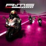 RiMS Racing гонки на мотоцикле